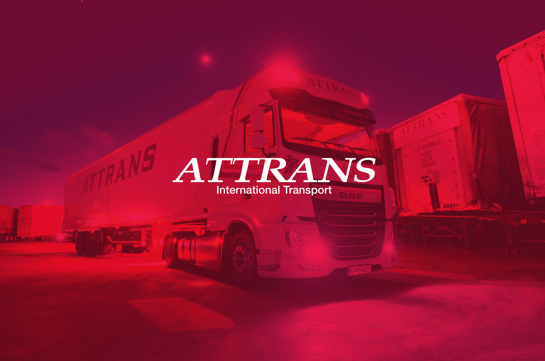 Attrans Internationl Transport