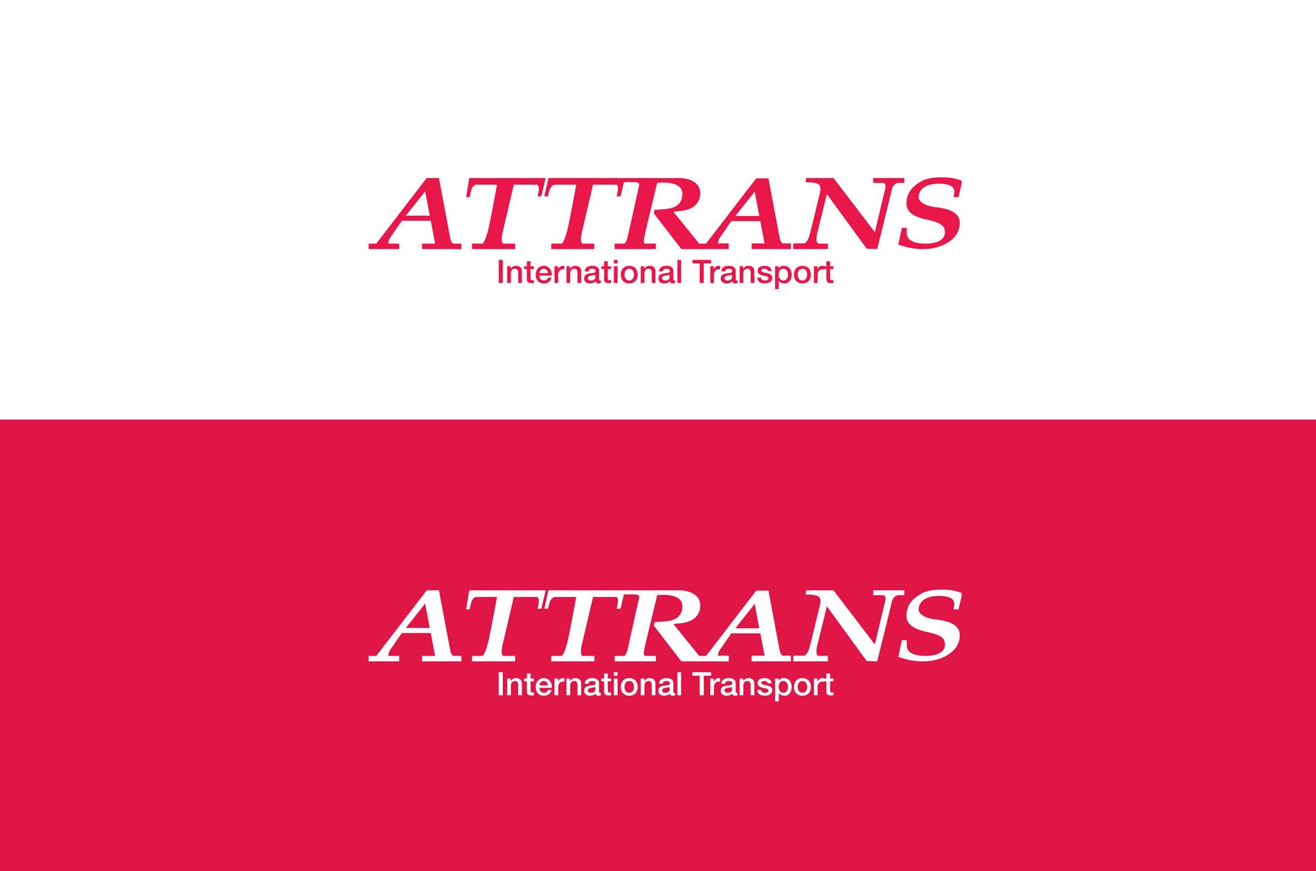 Attrans logo