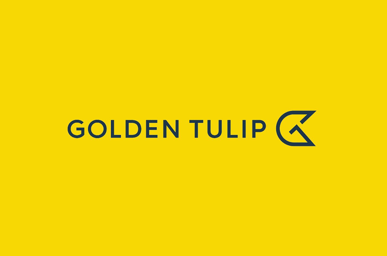 Golden Tulip Hotel logo