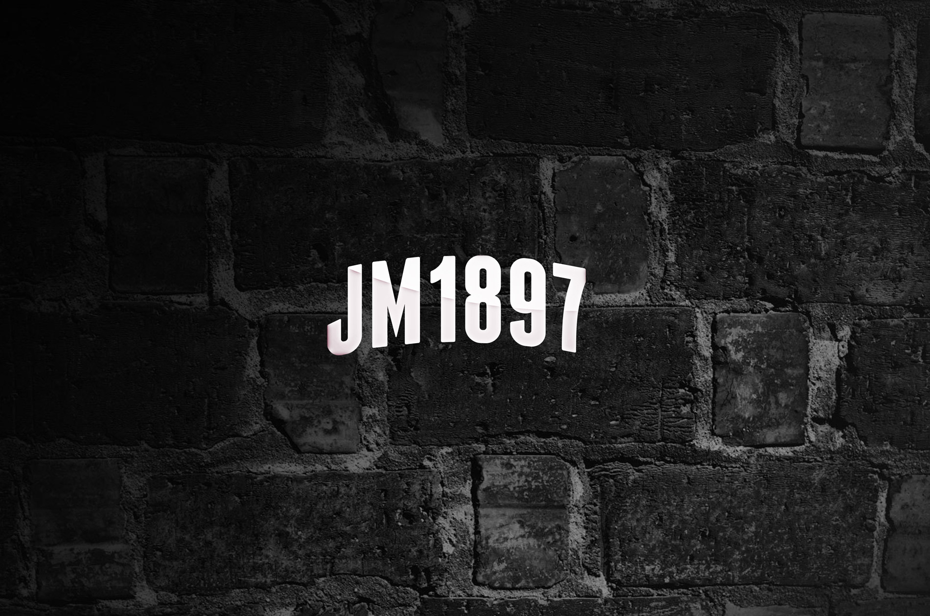 JM1897 Logo background