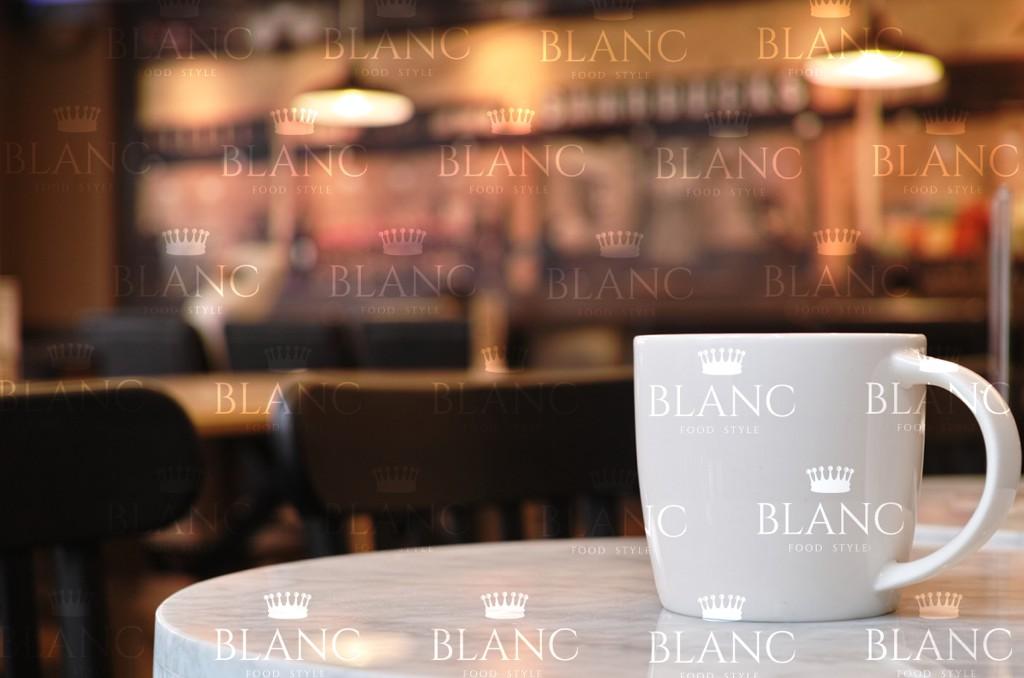 Blanc branding