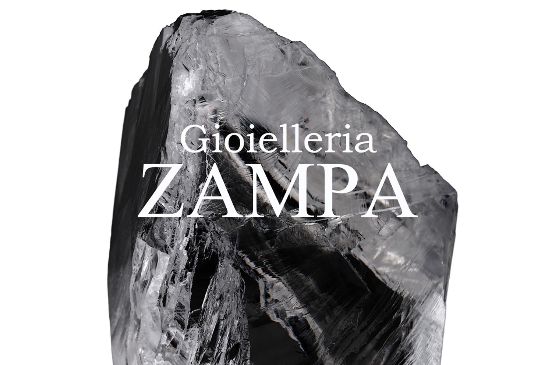 Gioielleria ZAMPA logo
