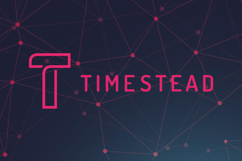 Timestead logo