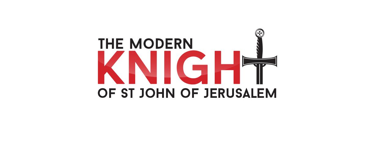 Knights of Jersualem logo