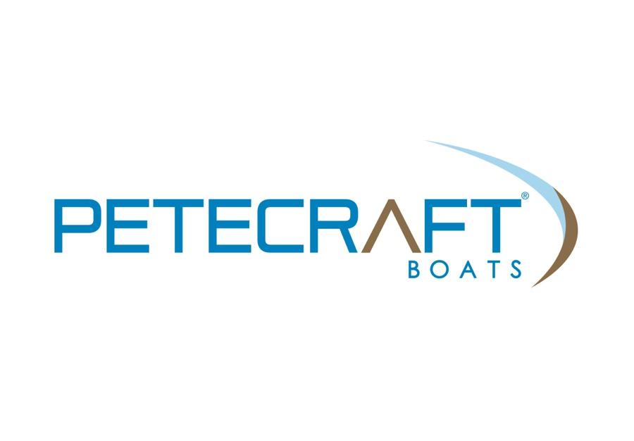 Petecraft boats logo