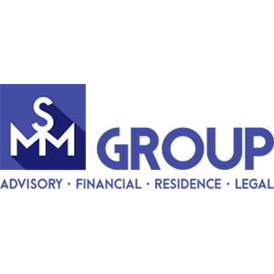 smm group logo