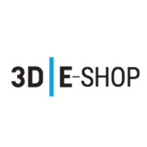 3DE-Shop logo
