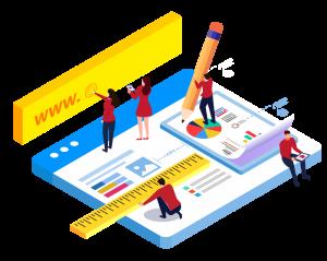 web design art