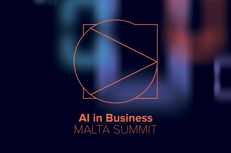 AI Malta Summit logo