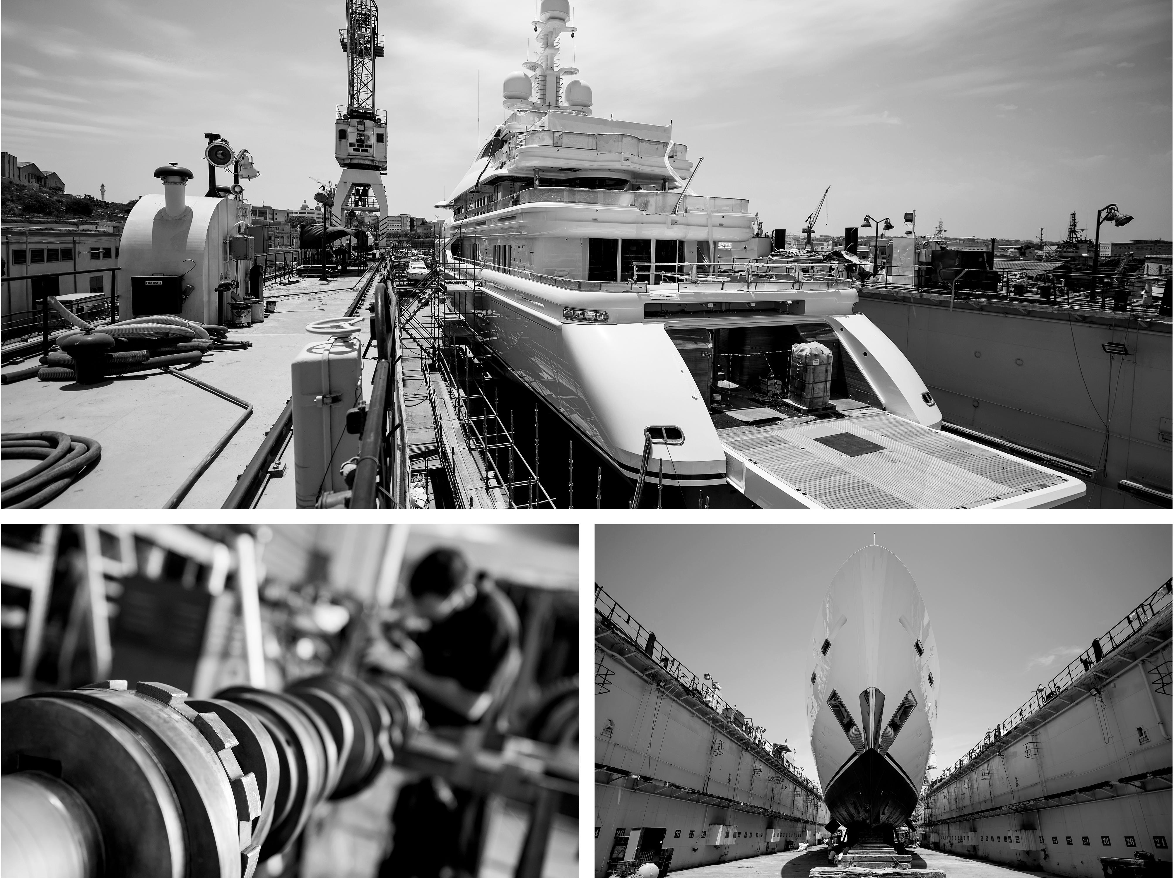Melita Marine images
