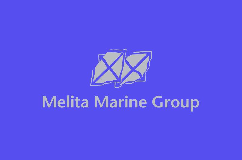 Melita Marine logo