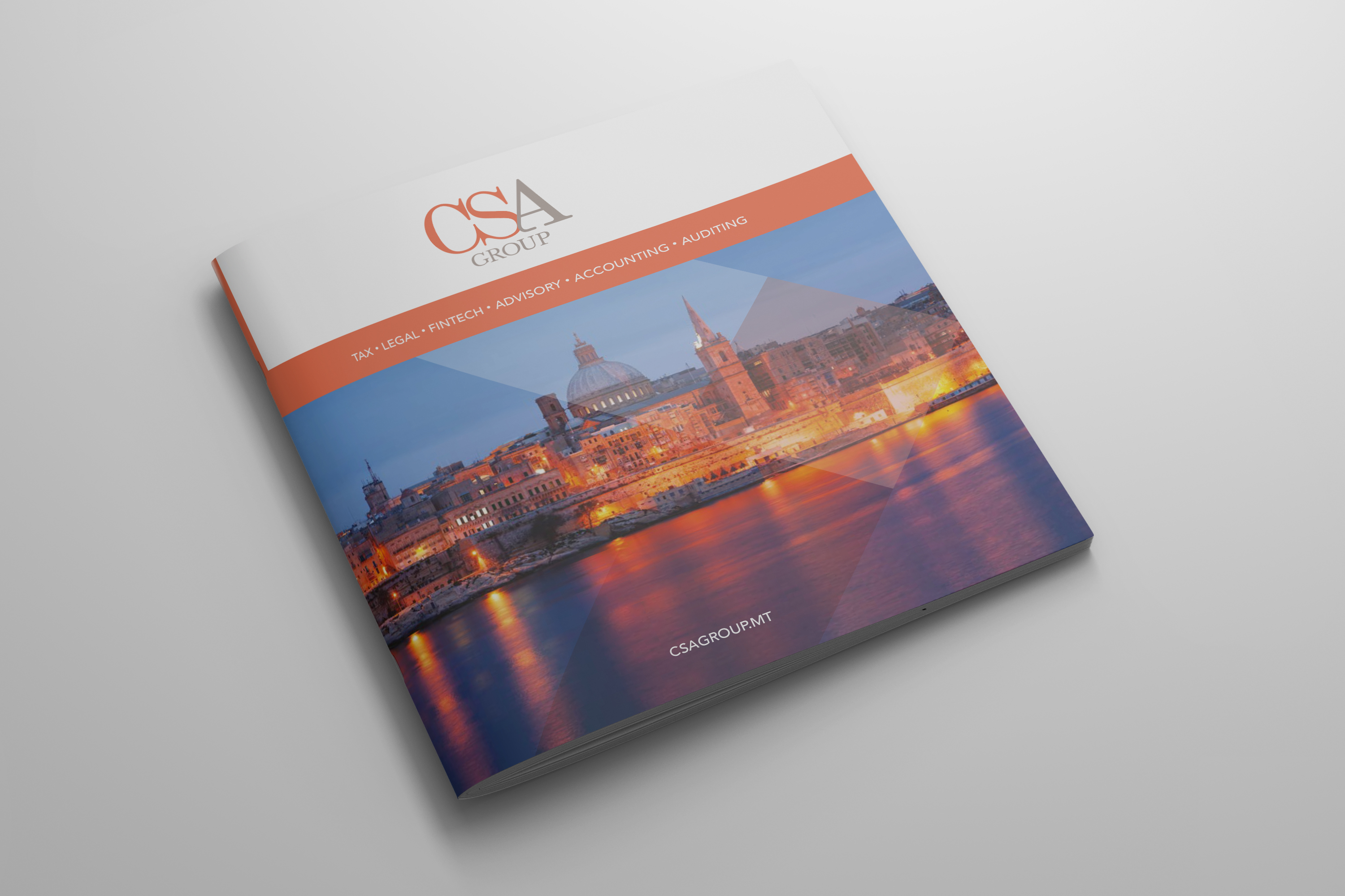 CSA Group brochure