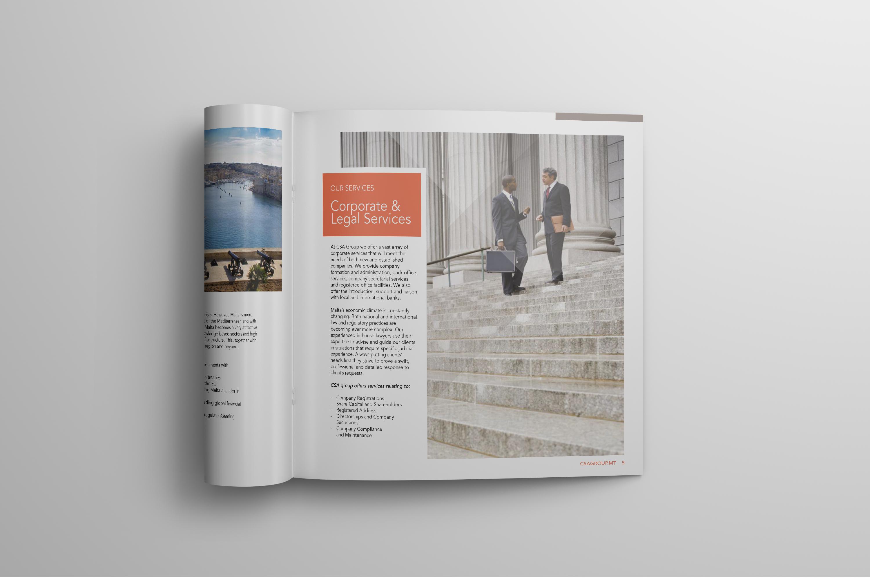CSA Group brochure