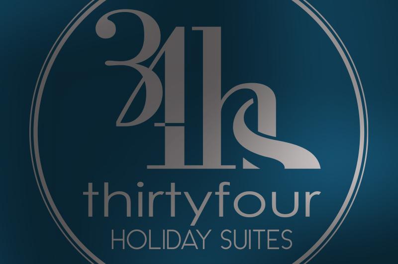 34 Suite logo