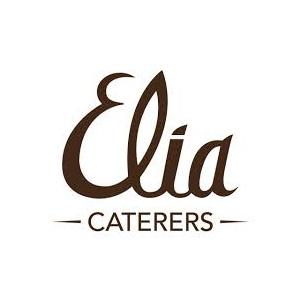 Elia caterers logo
