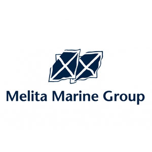 Melita Marine Group logo