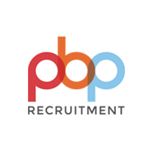 pbp recruitment logo