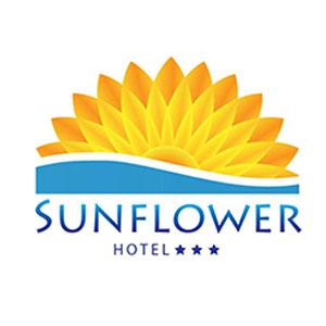 sunflowe hotel logo