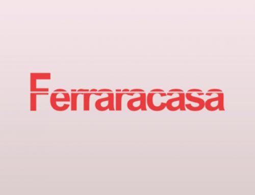 FERRARA CASA