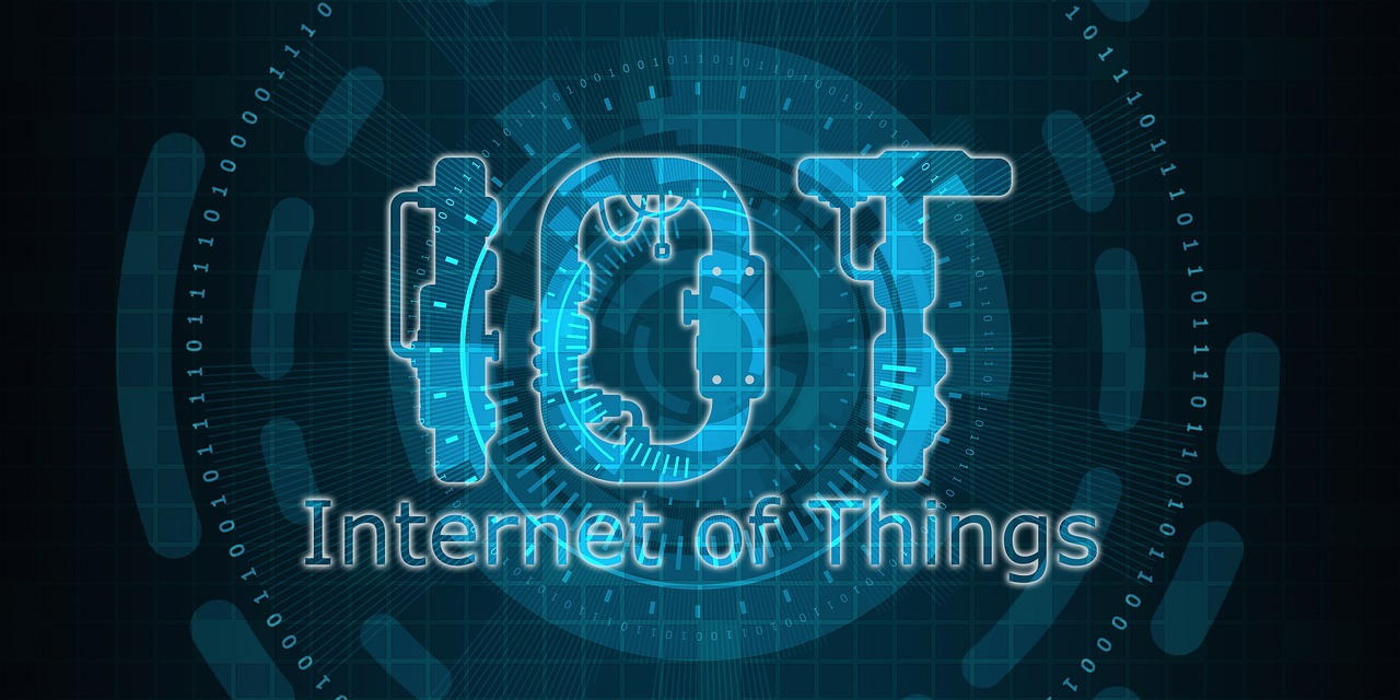 io internet of things